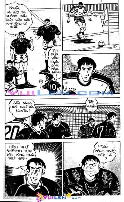 Jindodinho - Đường Dẫn Đến Khung Thành III Tập 62 page 76 Congtruyen24h
