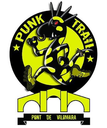 La Punky del meu Poble :PunkTrailVilomara
