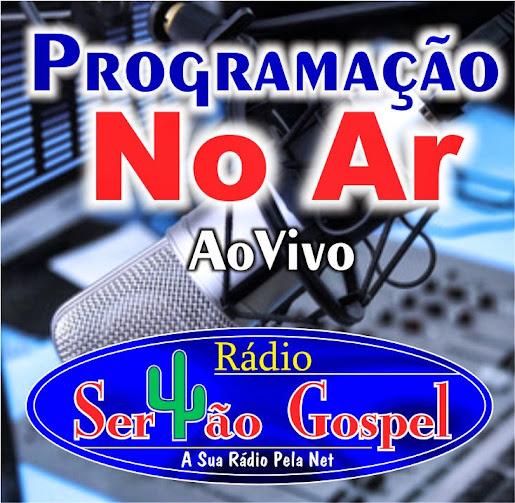 A Rádio Sertão Gospel