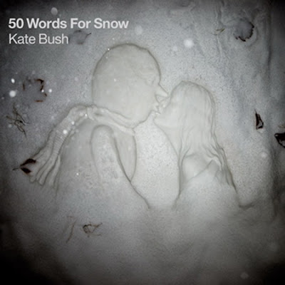 Kate Bush - Snowflake