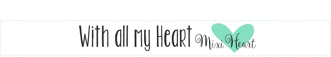 With all my Heart (Mixi Heart)