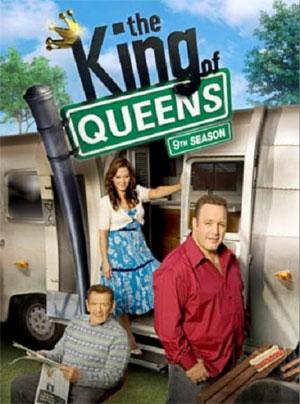 king of queens season 1 episodes