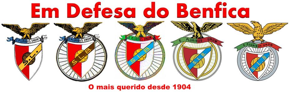 Em Defesa do Benfica