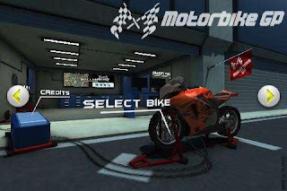 Motorbike GP v1.05 : moto GP games for android 2011