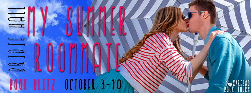 My Summer Roommate Book Blitz