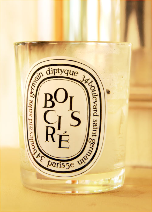 Psynopsis Diptyque Candle