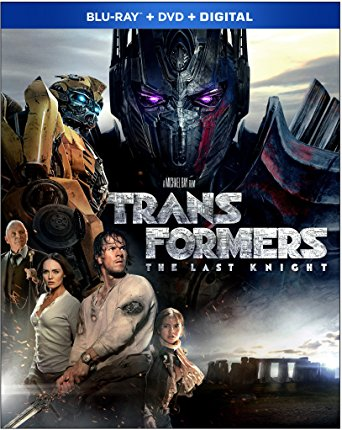 Transformers The Last Knight 2017 (No iMax) 720p Esub BluRay  Dual Audio English Hindi GOPISAHI