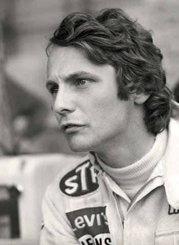 Niki Lauda (1972)
