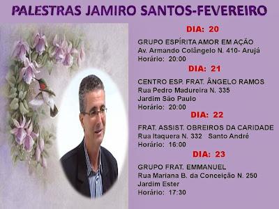 Jamiro Santos