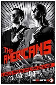 Assistir The Americans 2x09 - Martial Eagle Online