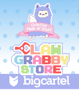 www.clawgrabbystore.bigcartel.com