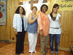 "Grupo de Alabanza Iglesia ""Agua de Vida"