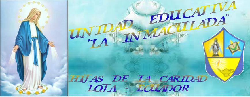 INMACULADA BLOG TIC