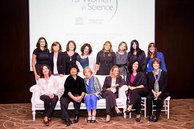 Por las Mujeres en la Ciencia #GirlPower