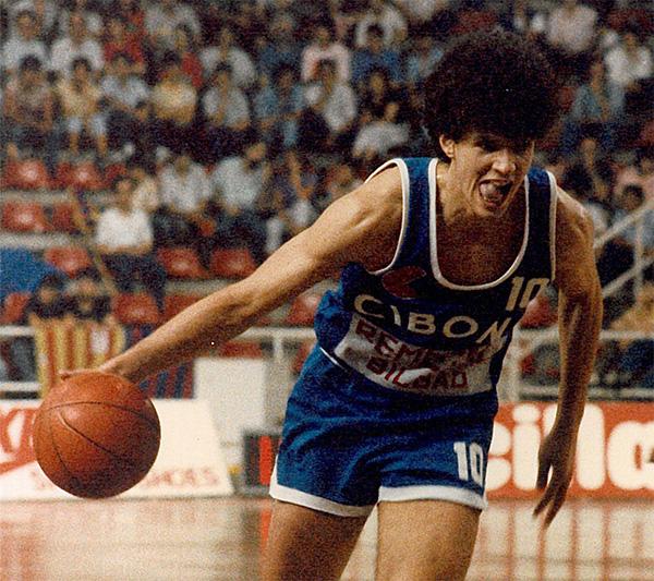 Drazen Petrovic. La historia de sus 112 puntos - Respirando Basket