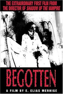 Порождённый / Begotten.