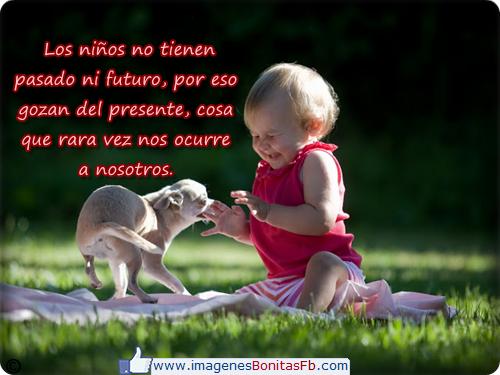 Imagenes bonitas de niños para muro de facebook - Imagenes de Amor ...