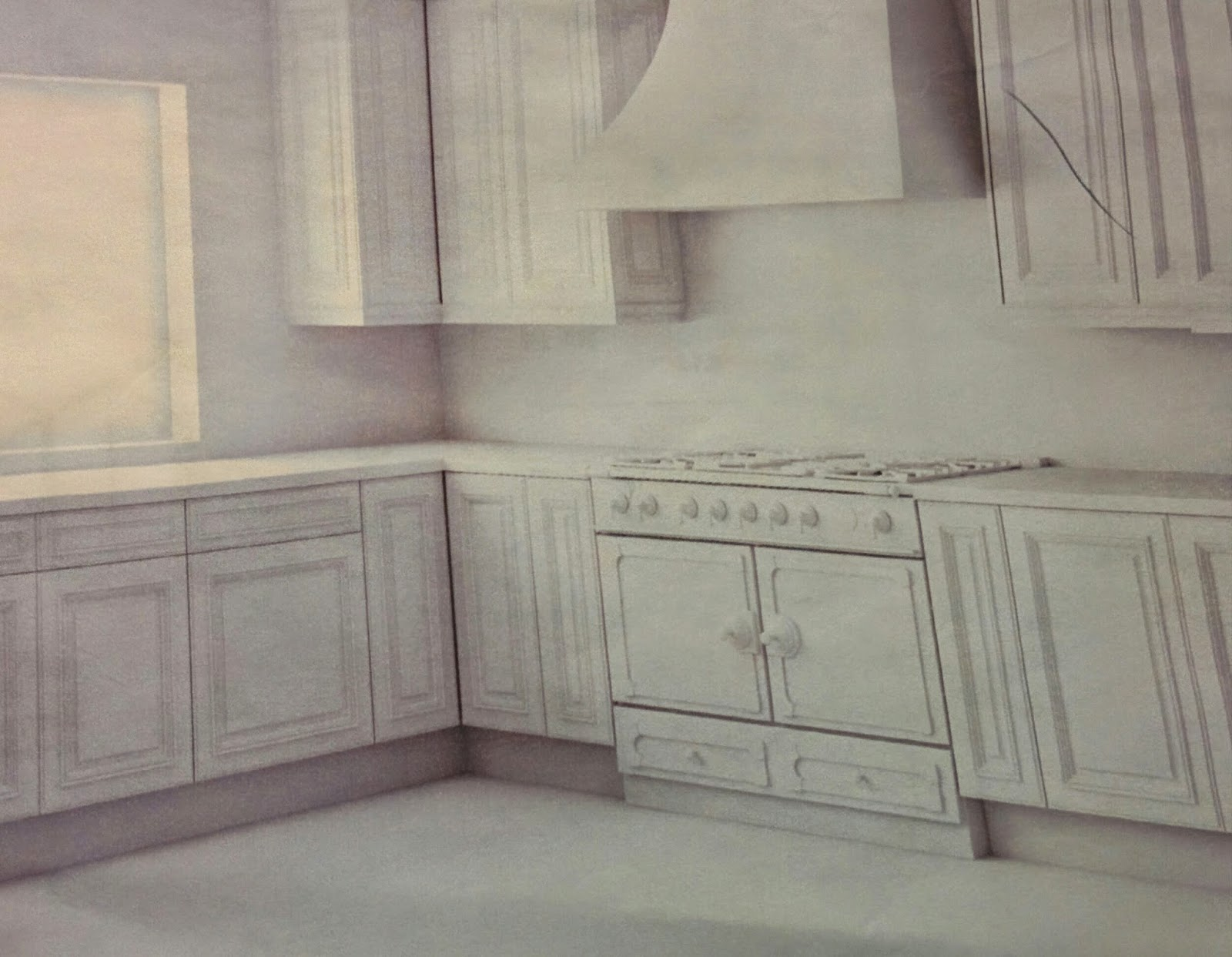 Despina Is In The Detail Our Kitchen Design Appliances Thermador Mbes Microwave Wiring Diagram Choosing An Under Counter Built Mces Convection Oven It Does Everything A Regular But Offers Cooking