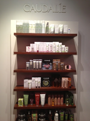 Birchbox Event at the Caudalie Spa