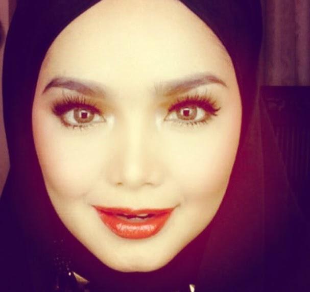 Gambar Siti Nurhaliza 2013 | hairstylegalleries.com