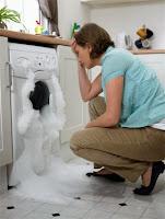 giử độ bền máy giặt bằng các phương pháp giặt ủi khoa học