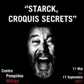 STARCK, Dessins Secrets 4000 Croquis dévoilés