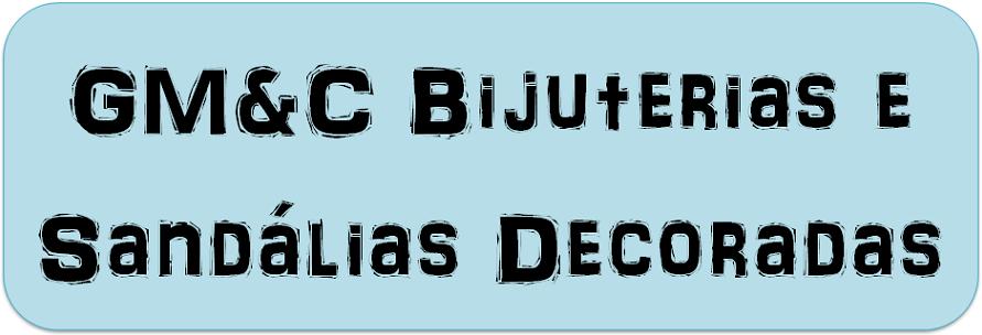 GM&C Bijuterias