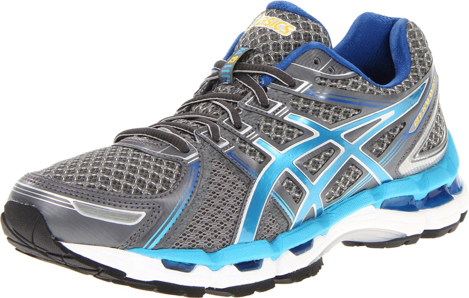 asics womens gel-kayano 19 running