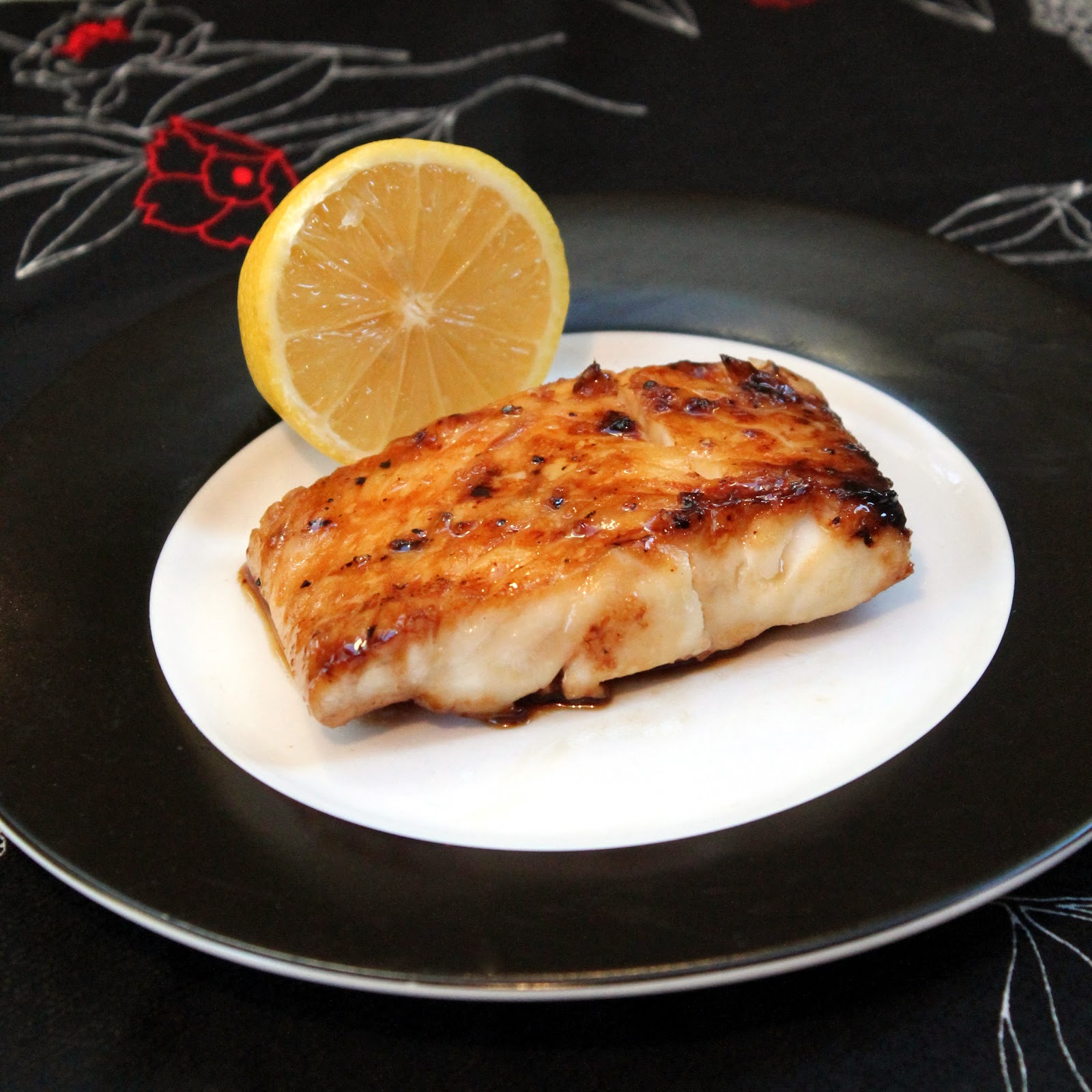 Grilled halibut for Grilled fish recipes
