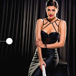 Archana Vijaya   IPL Host Hot Photoshoot for Stuff Magazine