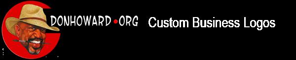 Don Howard Custom Logos