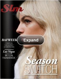 revista segui la moda marzo de 2013