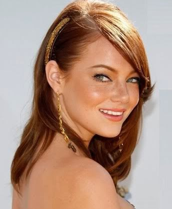 Emma Stone: Pride and Prejudice and Zombies Role?