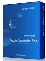 Abyssmedia Audio Converter Plus 4.5