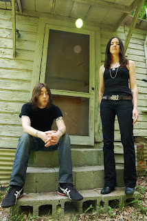 Black Skies: North Carolina Sludge Metal Trio Play Saint Vitus in Brooklyn on 5/20