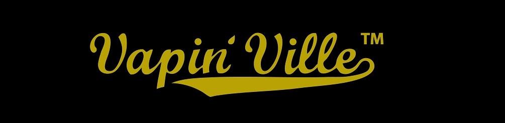 Vapin' Ville™e-Juice