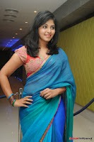 actress anjali hot saree photos at masala telugu movie audio launch+(3) Anjali Saree Photos at Masala Audio Launch