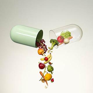 أهم مصادر الفيتامينات و المعادن