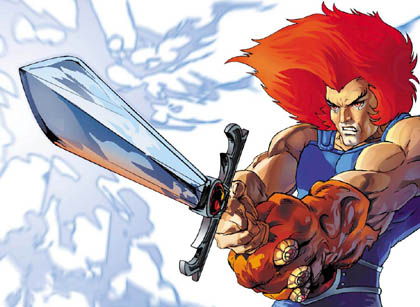 Thundercats Driller on Kartoonz World  Thundercats All Seasons