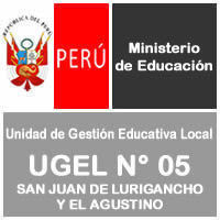 UGEL 05