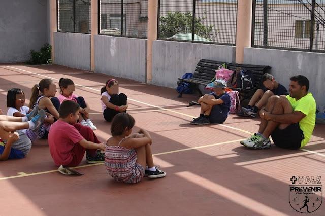 Escuela verano arucas-1