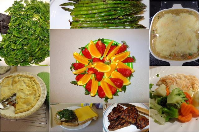 True Food Kale Avo Ado Recipe