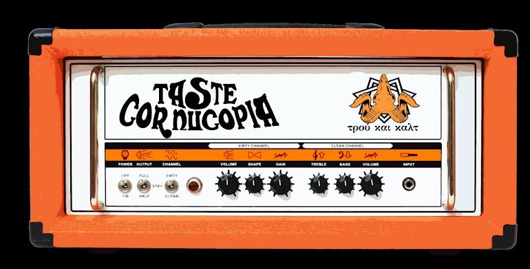 Taste Cornucopia
