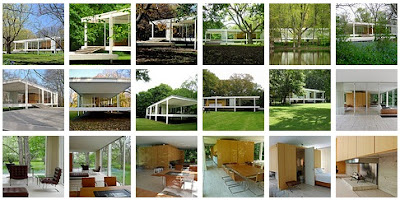 Arquiteto fala arquitetura moderna - Casa farnsworth ...