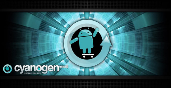 Android Cyanogenmod