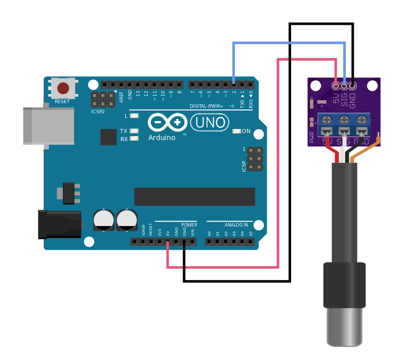 Ds18b20 Temperature Sensor in addition 16x2 Lcd Circuit Diagram together with 1 Wire Bus in addition Hammond Wiring Diagram Scd42 as well Hookup Multiple Ds18b20 Temp Sensor Arduino Pins. on ds18b20 wiring diagram