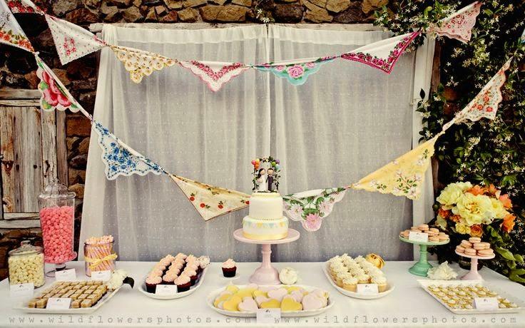 decoracion panueños boda original blog bodas mi boda gratis