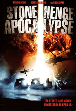 Download Stonehenge Apocalypse BRRip AVI RMVB Legendado