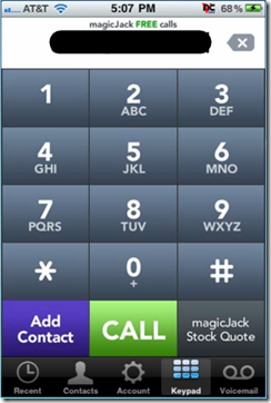 free calls, how to, magic jack, make free calls, free apps, Magic Jack App for Android, Magic Jack App for iOS, free calls to USA and Canada, How to make free calls, Magic Jack App,