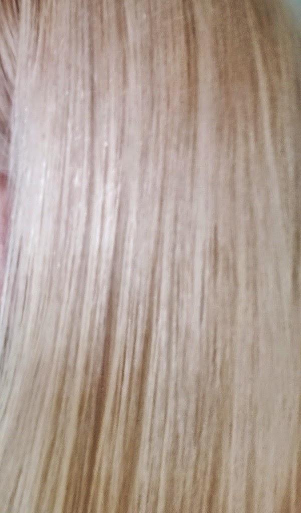 Fluido Regenerante Absolute Blond Light Irridiance